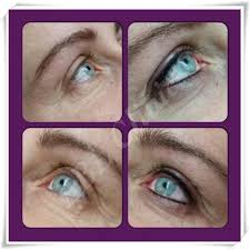 tattoo eyebrows lancashire microblading semi permanent make up abl clinic