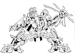 Transformers Coloring Pages Transformers Coloring Pages Free Bumblebee Coloring Pages