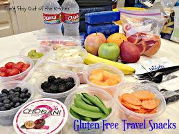 gluten free travel snacks can u0027t stay out of the kitchen
