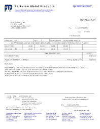 auto insurance quotation sample