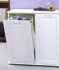 contemporary laundry hamper modern hidden laundry hamper u2014 sierra laundry hidden laundry