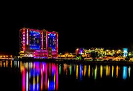 Florida Casinos Map by Gulf Coast Casinos Entertainment Restaurants U0026 Spas