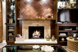ideas compact diy rock wall fireplace air stone from lowes diy