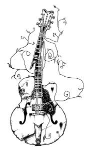 32 best i guitars images on pinterest guitar drawing