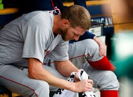 boston red sox lose series opener against tampa bay rays