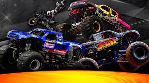 monster truck crashing videos monster truck destruction tour monster trucks u0026 fmx costa mesa