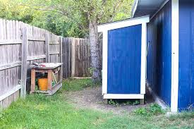 How To Make A Small Outdoor Shed by How To Build A Small Wooden Shed The Home Depot Blog