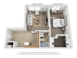 1 Bedroom Apartments Cincinnati Lisa Ridge Apartments Fath Properties