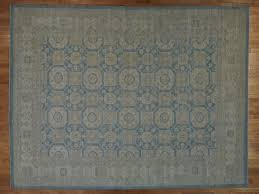 Washing Wool Rugs 12 U0027 X 16 U0027 Oversize Hand Knotted Khotan 100 Wool Oriental Rug