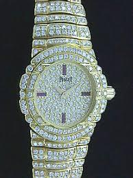 piaget tanagra women s piaget tanagra pave diamond ruby gold world s best