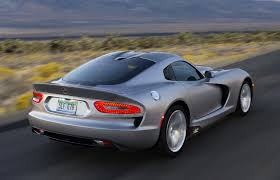 dodge viper fuel consumption dodge viper rumored to be retired