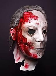 Michael Myers Halloween Costume Myers Halloween 2 Mask