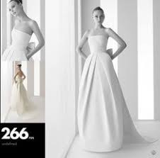 structured wedding dress modern structured wedding dresses silk organza trumpets and