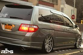 stanced honda honda odyssey bagged on 22 u2032s about that life rpg reality
