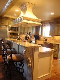 kitchen island vents how a beautiful kitchen island can change the decor 24 best