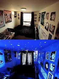 blacklight bedroom simple decoration blacklight bedroom 17 best ideas about black light