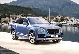 bentley v8s bentley bentayga diesel revealed gets tri turbo v8 performancedrive