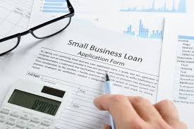 Business Letter Format For Loan Applying For A Business Loan How To Write The Loan Application