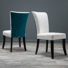 shop best selling home decor set of 2 stanford side chairs at