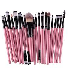 professional makeup tools buytra 20 makeup brushes makeup brush set