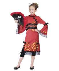 Domo Halloween Costume Products 41 60 Asian Costumes