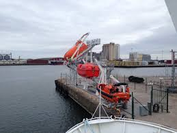 training courses at kalmar maritime academy lnu se