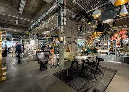 home design stores london tom dixon launches multiplex pop up department store