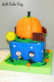 charlie brown thanksgiving 2012 salt cake city it u0027s a great pumpkin cake charlie brown