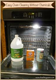 best 25 clean oven ideas on oven cleaning hacks easy