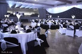decoration mariage noir et blanc decoration de mariage en noir et blanc meilleure source d