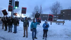 Power Of Attorney Alaska by Alaska Supreme Court Weighs Labor Law Referendum Alaska Public Media