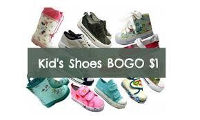 kmart s boots on sale kmart shoe sale bogo 1 shoes southern savers