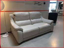 canapé inside canapé inside 113191 canapé de relaxation en cuir degano slim toulon
