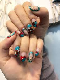 hongki nail art images nail art designs