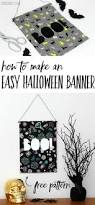 easy diy halloween decoration u2013 free cut file u2013 diy u0026 craft