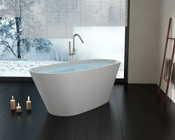 Freestanding Bathtub Canada 98 Best Freestanding Bathtubs Images On Pinterest Bathtubs