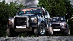 land rover 110 vilner pimps the land rover defender top gear