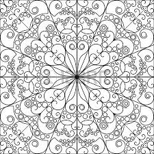 black and white patterned background arabesque ornament royalty