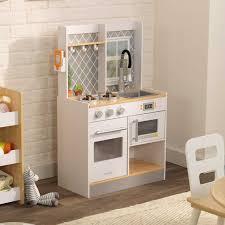 Play Kitchen Ideas Kitchen Best Wooden Play Kitchen Ideas On Pinterest Diy For