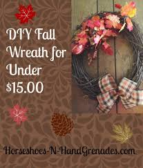 fall decorations to make at home 10 holiday crafts to make your home feel like fall