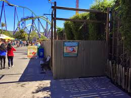 How Much Are Season Passes For Six Flags Theme Park Overload Six Flags Discovery Kingdom Photo Trip Report