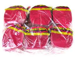 crepe paper streamers bulk 12 set bulk multi pack crepe paper streamer roll girly design