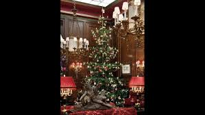 home design story christmas update hotels at christmas 10 that go all out for the holidays cnn travel
