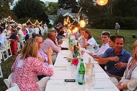 farm to table dinner darien land trust farm to table dinner darien land trust
