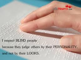 Quotes About Being Blinded By Love Famous Quotes About U0027blind U0027 Sualci Quotes