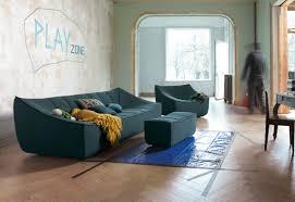 Designer Ecksofa Lava Vertjet Wohnzimmerz Sofa Cor With Vintage German Sofa By Peter Maly For