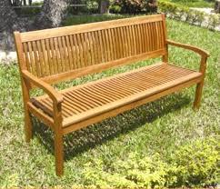 panchina in legno da esterno panche in legno da esterno avec panchina legno balau 3 posti
