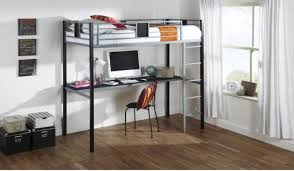 Single Bunk Bed With Desk Bed Shed Saving You Shed Loads Desk Metal Bunk Bed Furniture