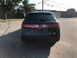 lincoln minivan 2015 lincoln mkt s u0026s six door used funeral limousine specialty