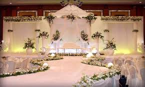 best decorations best wedding decoration wedding corners